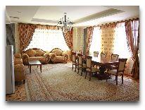 отель Гулистан-Тур: Гостиная