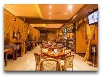 отель Гулистан-Тур: Ресторан