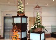 отель Guoman Hotel: Лобби