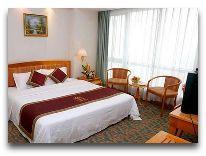 отель Guoman Hotel: Стандартный номер