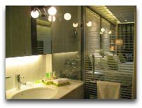 отель Guoman Hotel: Ванная