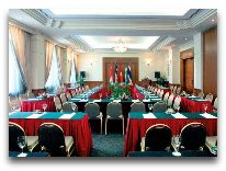 отель Guoman Hotel: Конференц-зал