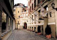 отель Gutenbergs: Квартал, где расположен отель
