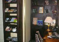отель Gutenbergs: Бизнес уголок отеля