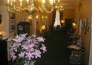 отель Gutenbergs: Коридор отеля