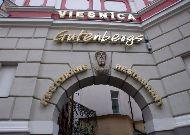 отель Gutenbergs