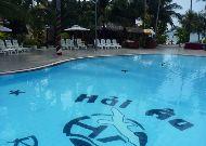 отель : Бассейн