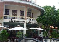 отель : Ресторан