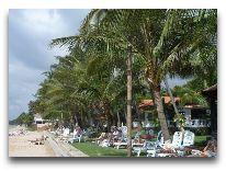 отель : Пляж