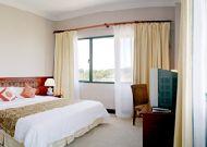 отель Halong Dream Hotel: Deluxe room