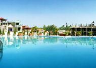 отель Halong Dream Hotel: Бассейн