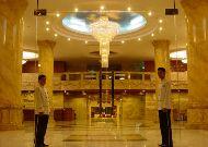 отель Halong Dream Hotel: Лобби
