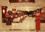 отель Halong Dream Hotel: Ресторан
