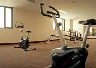 отель Halong Dream Hotel: Фитнес-центр