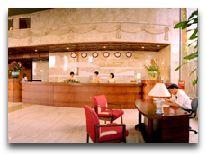 отель Halong Dream Hotel: Reception