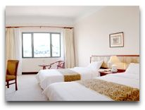 отель Halong Dream Hotel: Superior room