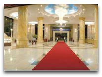 отель Halong Dream Hotel: Холл