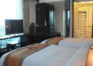 отель Halong Palace Hotel: Deluxe room
