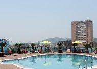отель Halong Palace Hotel: Бассейн