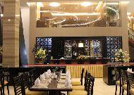 отель Halong Palace Hotel: Ресторан
