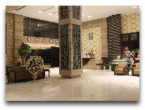 отель Halong Palace Hotel: Холл