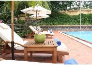 отель Halong Pearl Hotel: Бассейн