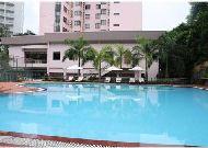 отель Halong Pearl Hotel: Открытый бассейн
