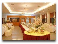 отель Halong Pearl Hotel: Ресторан