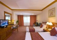 отель Halong Plaza: Deluxe room