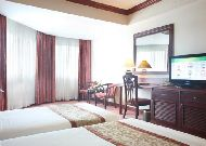 отель Halong Plaza: Superior room