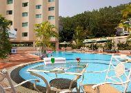 отель Halong Plaza: Бар