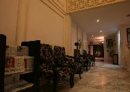 отель Hanoi Boutique Hotel: Reception