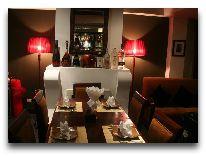 отель Hanoi Boutique Hotel: Ресторан