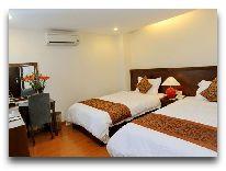 отель Hanoi Golden Nha Trang Hotel: Superior room