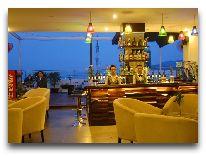 отель Hanoi Golden Nha Trang Hotel: Бар