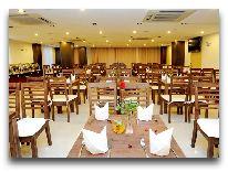 отель Hanoi Golden Nha Trang Hotel: Ресторан