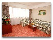 отель Hanoi Hotel: Номер сьют