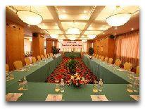 отель Hanoi Hotel: Конференц-зал