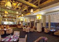отель Sheraton Hotel: Бар Hemispheres Steakseafood Grill