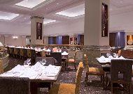отель Sheraton Hotel: Ресторан The Oven D'or