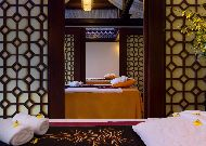 отель Sheraton Hotel: Спа-центр