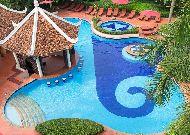 отель Sheraton Hotel: Бассейн