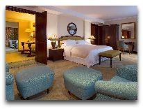 отель Sheraton Hotel: Номер Ambassador Suite