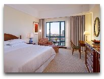 отель Sheraton Hotel: Номер Executive Club