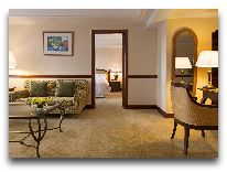 отель Sheraton Hotel: Номер Executive Suite