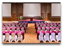 отель Sheraton Hotel: Конференц-зал