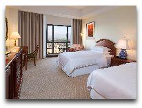 отель Sheraton Hotel: Номер Grand Deluxe Room