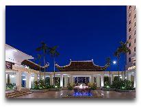 отель Sheraton Hotel: Hotel Sheraton