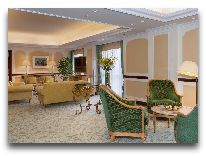 отель Sheraton Hotel: Номер Imperial Suite