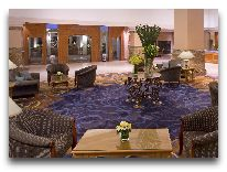 отель Sheraton Hotel: Лобби